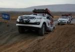 Toyota Fortuner VNTurbo Mobil Penjelajah Tangguh Memang SUV Terbaik IdamanKeluarga
